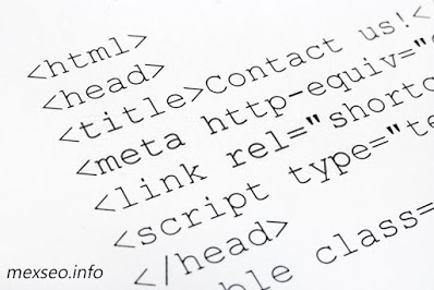 Six HTML Elements Important for SEO