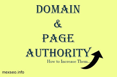 What is Page Authority in SEO?