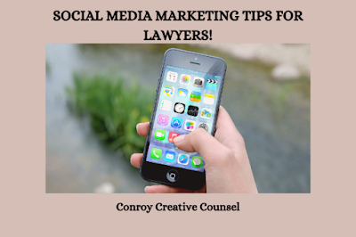 8 Social Media Marketing Tips For Lawyers