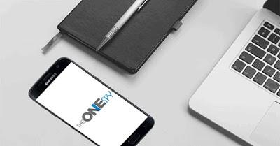 Save Company's data With TheOneSpy