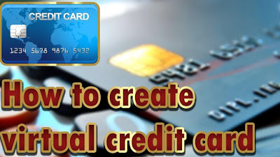 Features and Benefits of a Virtual Credit Card You Should Know