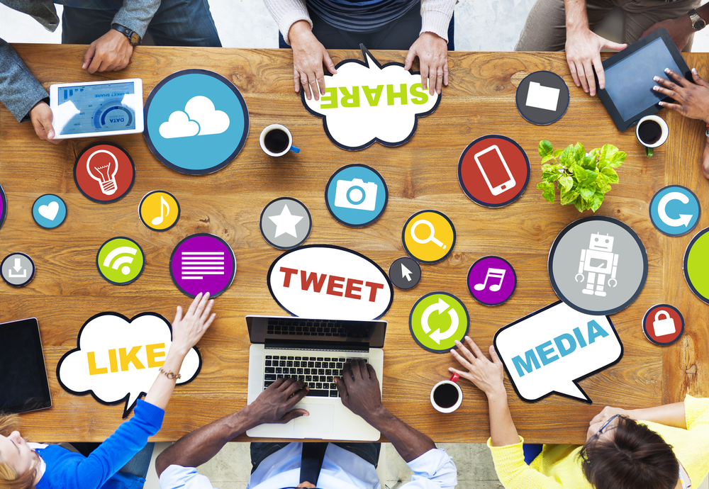 What is Social Media Marketing? How Does It Work?