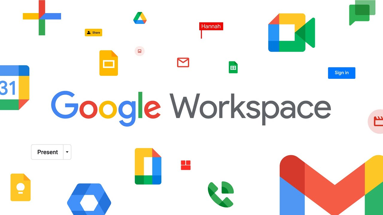 How do Google Workspace Support Businesses