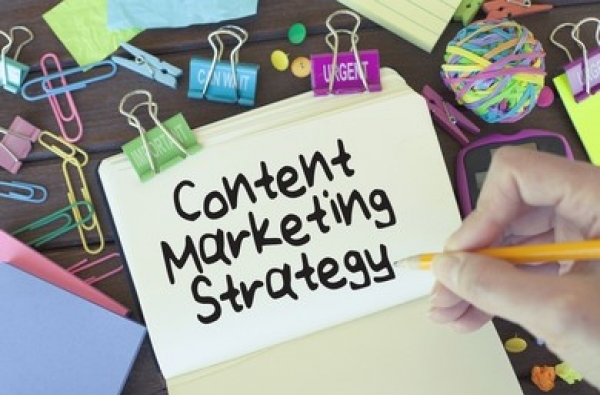 Content Marketing Strategies - Four Tips on How to Use to Engage Your Customers